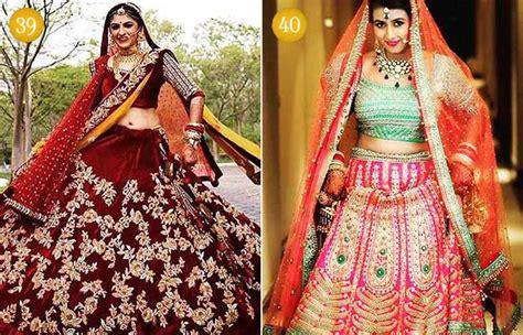 beautiful indian bridal makeup  dulhan images