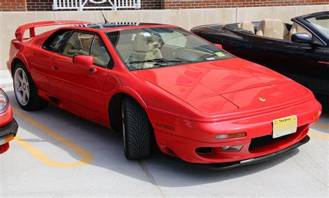lotus esprit wikipedia