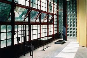 Maison De Verre : maison de verre the other glass house curbed ~ Watch28wear.com Haus und Dekorationen