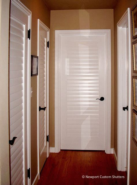 louver doors seattle traditional seattle by