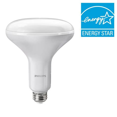 philips 60w equivalent daylight 5000k a19 dimmable led