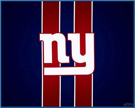 york giants screensaver