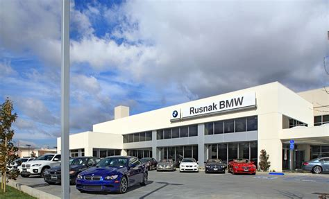 Bmw Dealers To Invest 300 Million In New And Modernized