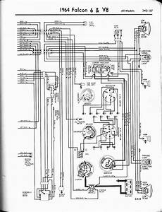 64 Ford Falcon Wiring Diagram
