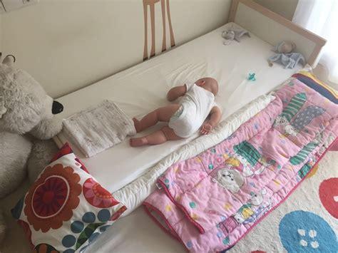 materasso per cer cama montessori evoluciona desarrollando la percepci 243 n