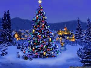 Tannenbaum Christmas Tree Farm Oregon by Pretty Christmas Scene Christmas Wallpaper 17756625
