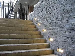 Reasons to install recessed outdoor wall lights