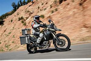 Look Out  2013 Bmw F800gs Adventure Revealed