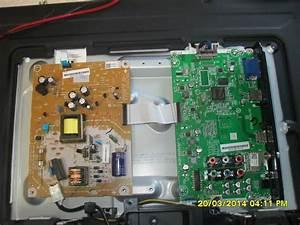 Philips Lcd 22pfl4507  F8 No Enciende Solucionado