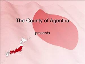 japan map powerpoint presentation template free map With japan powerpoint template free