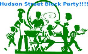 flyer polterabend hudson block clip at clker vector clip royalty free
