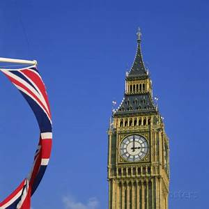 United Kingdom ... Union Jack Quotes