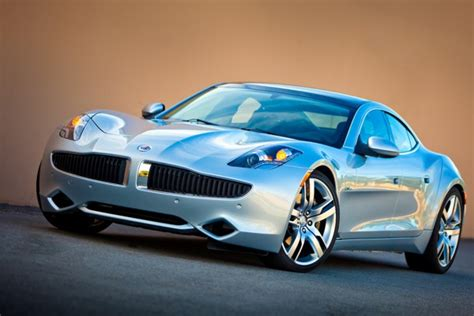 Used 2012 Fisker Karma Prices Take A Plunge