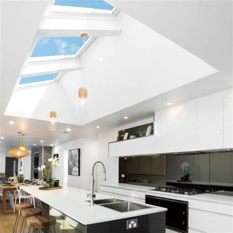 kitchen roof lights 10 common myths about kitchen extension roof lights 2509