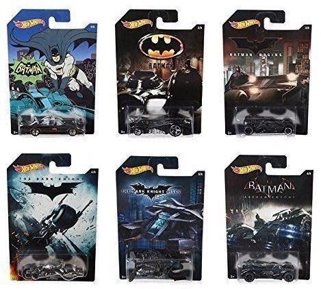 batman batmobile hot wheels vehicles hotwheels poundtoy