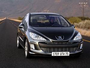 Peugeot 308 2010 : peugeot 308 3 doors 2008 2009 2010 2011 2012 2013 autoevolution ~ Medecine-chirurgie-esthetiques.com Avis de Voitures