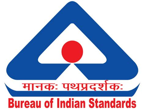 bureau of standards parliament passes bureau of indian standards act