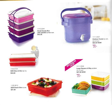 kitchen canisters sets tupperware april 2014 18