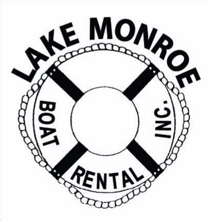 Lake Monroe Indiana Boat Rental by Lake Monroe Boat Rental 布盧明頓lake Monroe Boat Rental的圖片