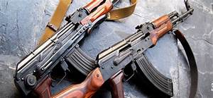 Global arms industry continues to boom