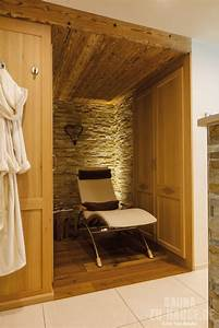 Sauna Zu Hause : work life balance sauna zu hause ~ Markanthonyermac.com Haus und Dekorationen