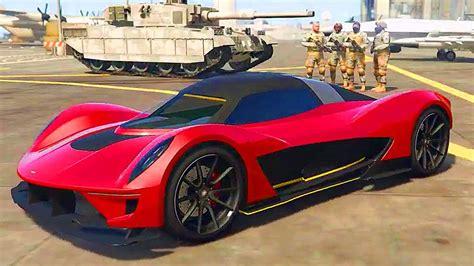 Gta 5 Online 6 New Hidden Unreleased Cars & Vehicles