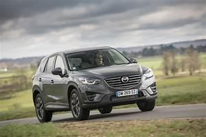Mazda Cx 5 Dynamique : mazda cx 5 dynamique plus nouvelle s rie sp ciale pour le suv mazda l 39 argus ~ Gottalentnigeria.com Avis de Voitures