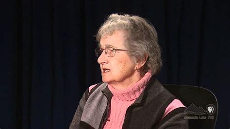 Author Visits Katherine Paterson Bridge To Terabithia
