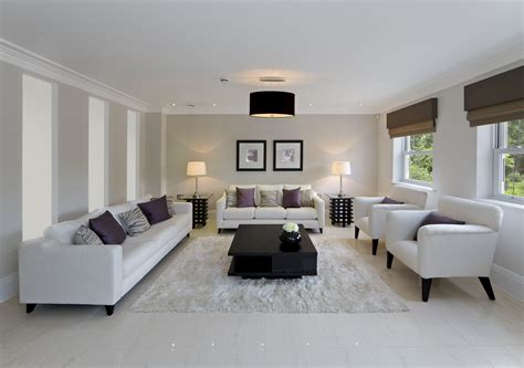 Decoration Modern Room Decoration With Contemporary
