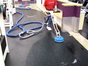 cleantile rubber workout flooring youtube With how to clean rubber flooring