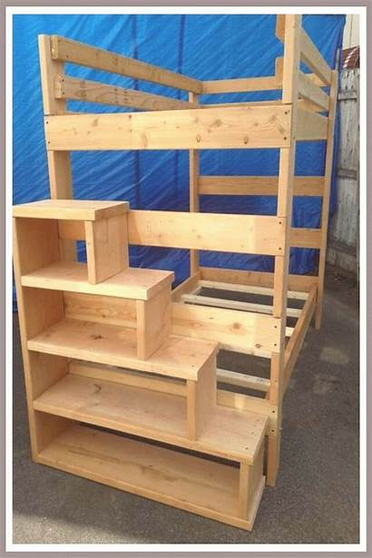 Loft Bed Bookshelf Ladders Beds Reference Ladder