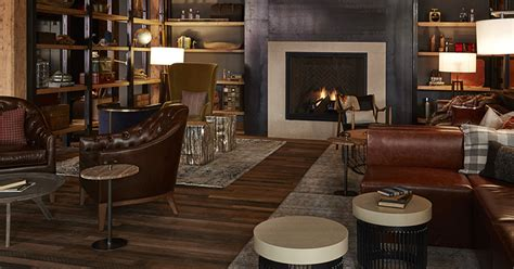hewing hotel luxury lodging   north loop