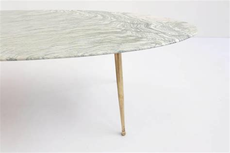 """Green marble table top coffee tops from china stonecontact com. Italian Elegant Oval Coffee Table with """"Liquid Light Green"""" Marble at 1stdibs"""