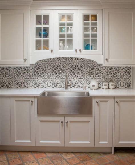 subway kitchen backsplash backsplash suzette fox interior design