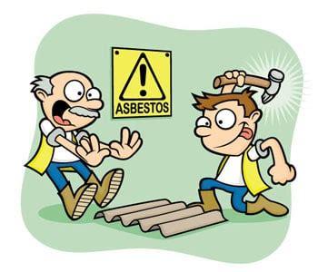asbestos awareness training  award health  safety
