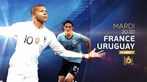 M6 Fr En Direct : france uruguay du 19 novembre suivez le match en direct live et streaming sur m6 et 6play ~ Medecine-chirurgie-esthetiques.com Avis de Voitures