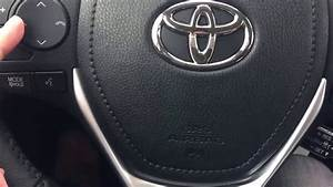2017 Toyota Corolla Se Upgrade Package 6 Speed Manual