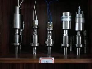 Buy 502 Converter For Branson 8800  5170 Welding Machine