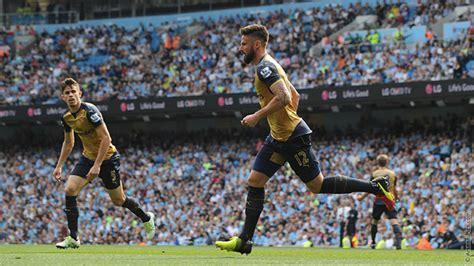 JG Highlights: Manchester City v Arsenal   News   Junior ...