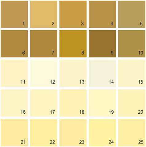 benjamin paint colors yellow palette 06 house paint colors