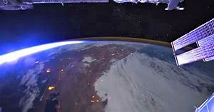 u00bfalguna, idea, de, c, u00f3mo, se, ve, la, tierra, desde, el, espacio