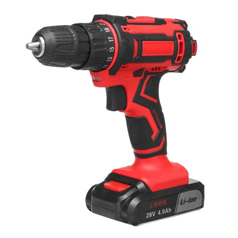 torque stage  cordless drill rechargeable mah