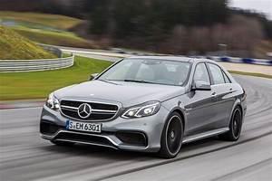 Mercedes Rave : mercedes benz plans to elevate its e class to maybach levels of luxury ~ Gottalentnigeria.com Avis de Voitures