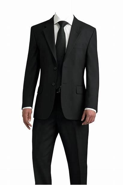 Suit Transparent Coat Purepng Vest