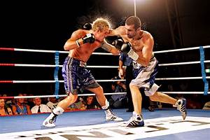 Boxing Betting - Learn How to Bet on Boxing Online