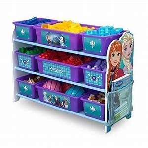 Grand Meuble De Rangement : rangement jeux et jouets chambre enfant coffre jouets ~ Teatrodelosmanantiales.com Idées de Décoration