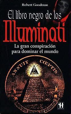 Book Illuminati by Illuminati El Libro Negro Illuminati The Black Book By