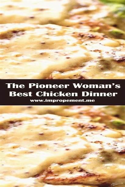 Recipes Dinner Pioneer Woman Chicken Beef Easy