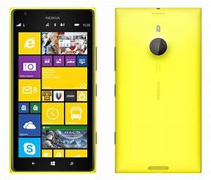"Nokia's 6"" Smartphones: Lumia 1520 for $739, Lumia 1320 ..."