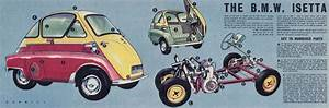 The Bmw Isetta  A One